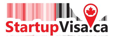 StartUp Visa Canada Logo